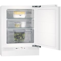 AEG ABE6821VNF  Built-under No Frost Freezer
