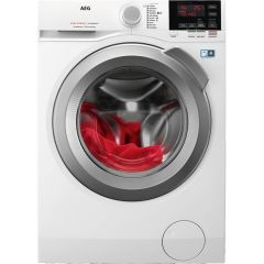 AEG L6FBG142R ,  Washing machine. 6000 Series,10kg load,1400rpm.