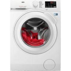 AEG L6FBI841N ,  Washing machine 1400rpm, 8kg load