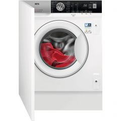 AEG L7FE7461BI   Integrated Washing Machine 7kg