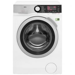 AEG L9FEC946R , 9Kg, Freestanding washing machine, Large LCD Display