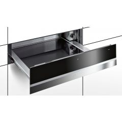 Bosch BIC630NS1B Warming drawer, 14cm high