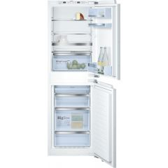 Bosch KIN85AF30G, Integrated Fridge freezer, 50/50 Split Frost Free