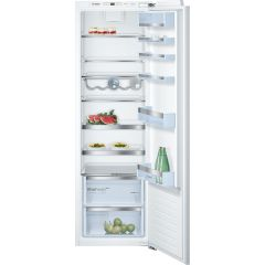 Bosch KIR81AFE0G , 177X54 built in fridge, VitaFresh Plus