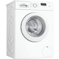 Bosch WAJ28008GB White, 7kg 1400 Spin Washing Machine
