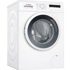 Bosch WAN28001GB , Washing machine, 1400rpm, 7Kg load