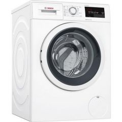 Bosch WAT28371GB , Washing machine, 9Kg,1400Rpm, Ecosilence Motor