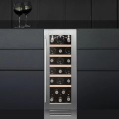 Caple WI3123 30Cm Wine Fridge