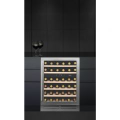 Caple WI6133 , Dual Zone Wine Cabinet