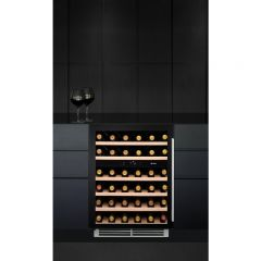 Caple WI6134 , Built-Under 60Cm Wine Cooler