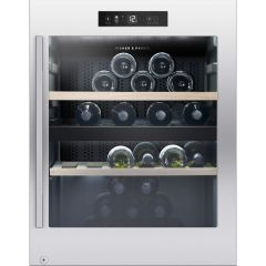 Fisher And Paykel RF106RDWX1 Wine Cabinet