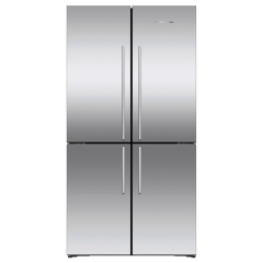 Fisher And Paykel RF605QDVX1 , Quad Door Fridge Freezer