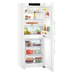 Liebherr CN3115 ,White no frost fridge freezer