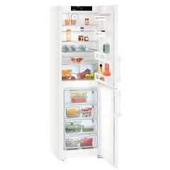 Liebherr CN3915 Fridge freezer, nofrost, white
