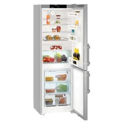 Liebherr CNef3515 , Stainless steel nofrost fridge freezer
