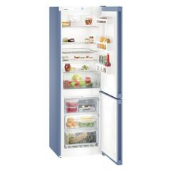 Liebherr CNfb4313 , Freestanding fridge freezer, 3 Freezer Drawers, NoFrost