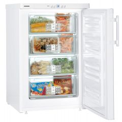 Liebherr GP1376, 4 Drawer Freezer, 55cm