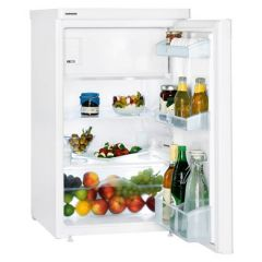 Liebherr T1404 50cm fridge, 4* icebox, recessed handle
