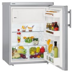 Liebherr TPesf1714 60cm fridge, 4* icebox, stainless steel