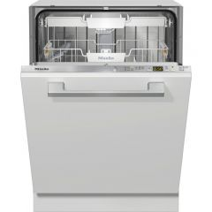 Miele G5055SCViXXL Tall height, fully integrated dishwasher