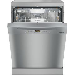 Miele G5210SCclst Freestanding dishwasher, 3D Cutlery Tray