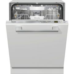 Miele G5260SCVi Fully integrated dishwasher, 3D Cutlery Tray