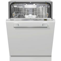 Miele G5265SCViXXL Fully integrated tall height dishwasher,  3D Cutlery Tray