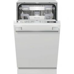 Miele G5690SCVi  Fully integrated slimline dishwasher, Cutlery tray
