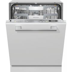 Miele G7150SCVI Fully integrated dishwasher, 3D Multiflex Tray