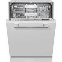 Miele G7155SCViXXL Fully integrated tall height dishwasher