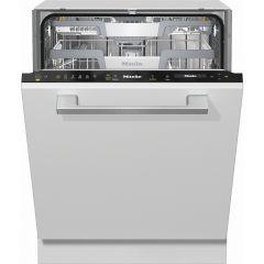 Miele G7360SCVi Fully integrated dishwasher, AutoDos with PowerDisk