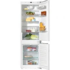 Miele KFN37232iD Integrated frost free fridge freezer