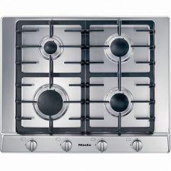Miele KM2010 , 4 zone gas hob