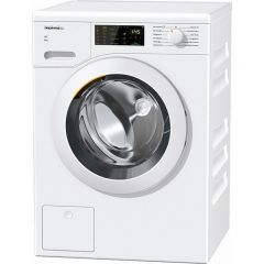 Miele WCD120 Freestanding washer, 8kg Honeycomb drum