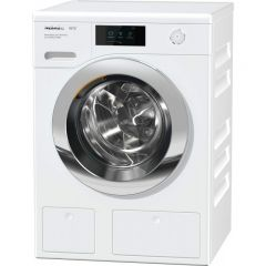 Miele WCR860WPS Freestanding washer,  9kg Honeycomb