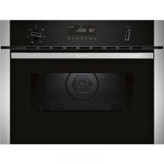 Neff C1AMG84N0B , Neff C1AMG84N0B Combination Microwave - Stainless Steel