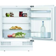 Neff K4316XFF0G Built Under Larder, Auto Defrost,  3 glass shelves