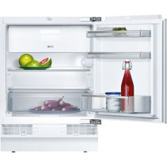 Neff K4336X8GB Built-under fridge with 4 star ice box