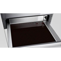 Neff N17HH11N0B, Warming Drawer, 14cm high, stainless steel