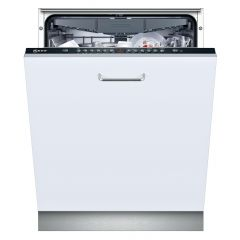 Neff S513N60X2G Fully integrated  Dishwasher, cutlery tray