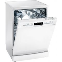 Siemens SN236W02JG Freestanding dishwasher, 60cm, white