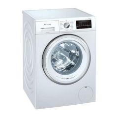 Siemens WM14UT83GB , 8kg Washing Machine - White - A+++ Rated