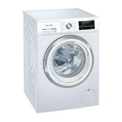 Siemens WM14UT93GB , 9kg Washing Machine - White - A+++ Rated