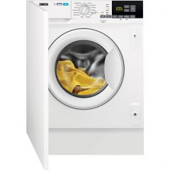 Zanussi Z716WT83BI, 7Kg Wash, 4Kg Dry, 1600Rpm Integrated washer dryer