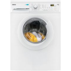 Zanussi ZWF81443W , Washing machine,1400Rpm, 8Kg Load