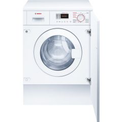 Bosch WKD28351GB Built in washer dryer, 1400 Rpm 7Kg Wash And 4Kg Dry Capacity